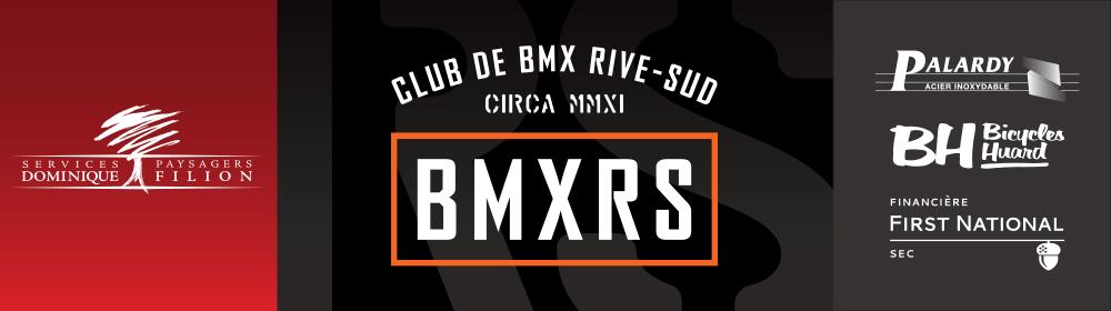Club de BMX Rive-Sud